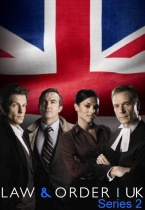 Law & Order: UK saison 2
